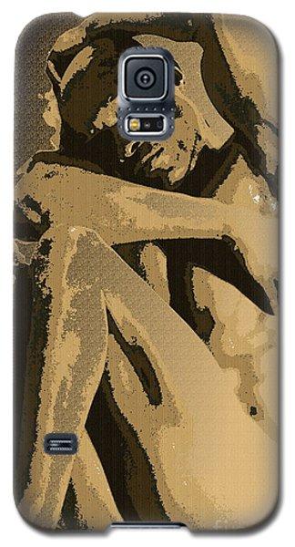 Graphic Will Galaxy S5 Case