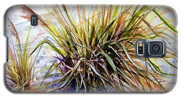 Grass 1 Galaxy S5 Case