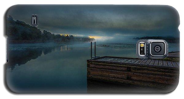 Grass Creek Sunrise 1 Galaxy S5 Case