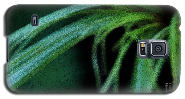 Grass Dance Galaxy S5 Case