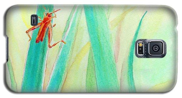 Grasshopper 2 Galaxy S5 Case