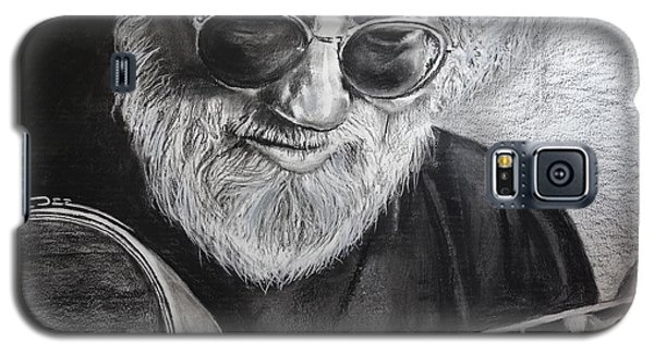 Grateful Dude Galaxy S5 Case by Eric Dee