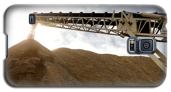 Gravel Mountain 2 Galaxy S5 Case