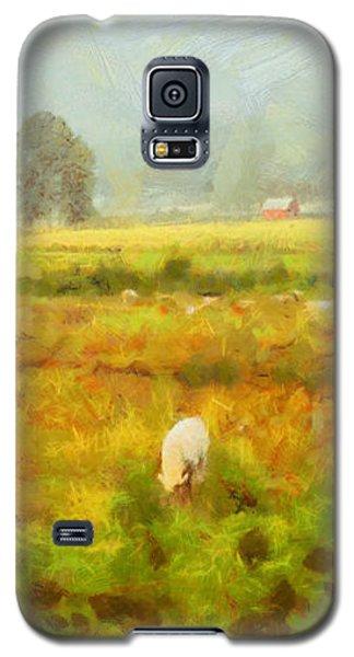 Grazing Galaxy S5 Case