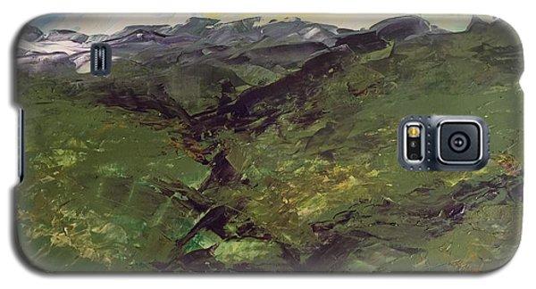 Grazing Hills Galaxy S5 Case