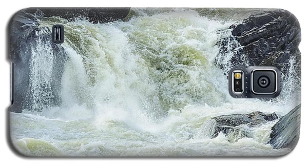 Great Falls Of The Potomac Galaxy S5 Case