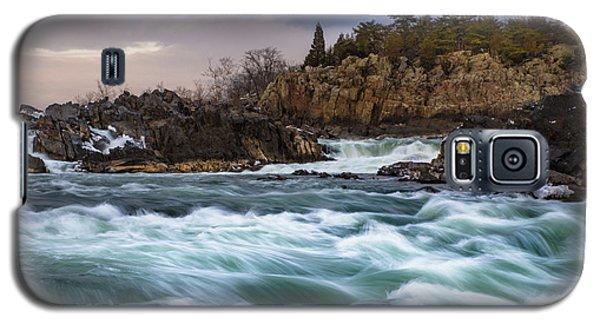 Great Falls Virginia Galaxy S5 Case