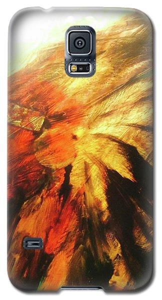 Great Grandfather Spirit Galaxy S5 Case