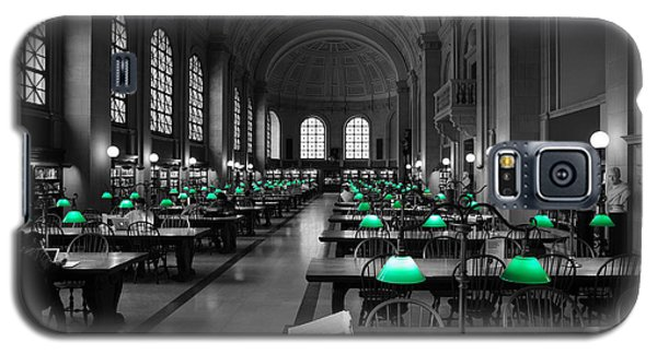Great Hall Galaxy S5 Case by Stephen Flint