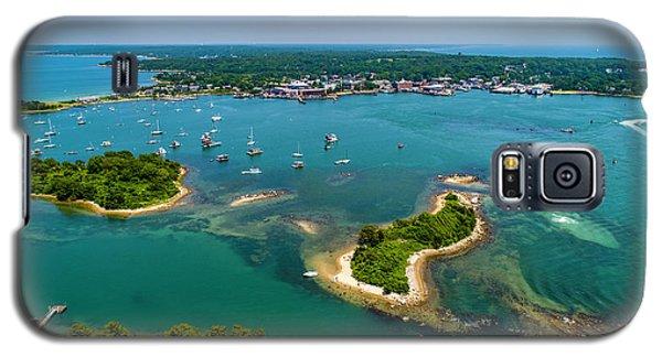 Great Harbor Galaxy S5 Case