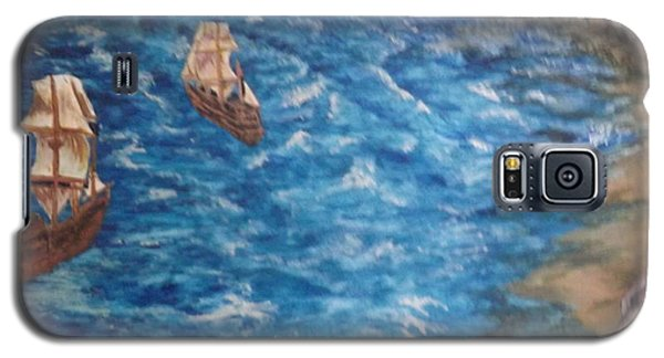 Great Lakes Pirates Galaxy S5 Case