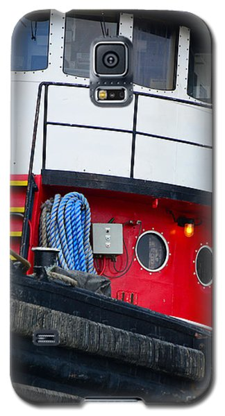 Great Lakes Tugboat Galaxy S5 Case