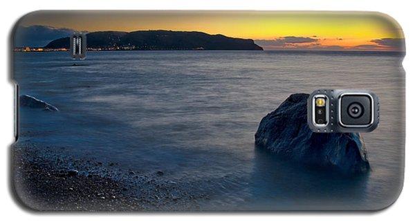 Great Orme, Llandudno Galaxy S5 Case