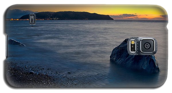Great Orme, Llandudno Galaxy S5 Case