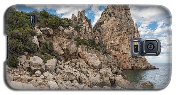 Great Rock Galaxy S5 Case