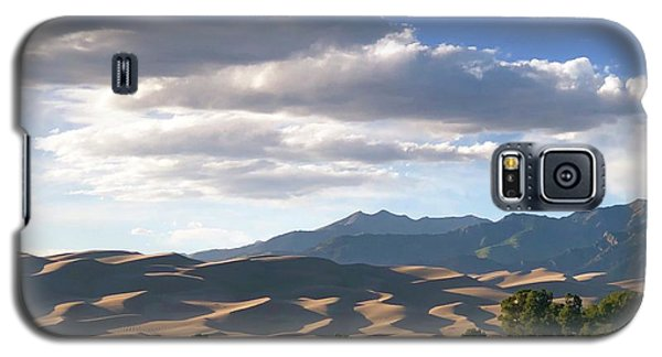 Great Sand Dunes At Dusk Galaxy S5 Case