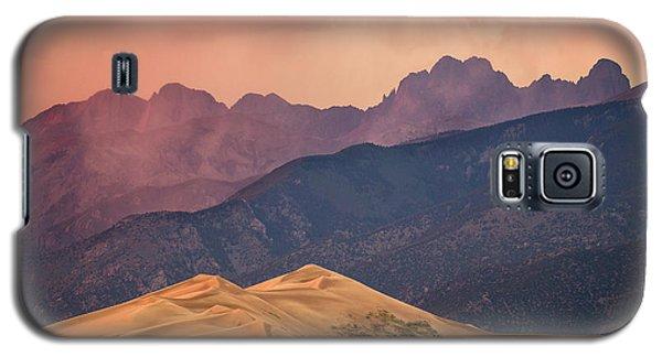 Great Sand Dunes Colorado Galaxy S5 Case