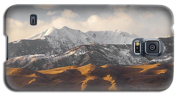 Great Sand Dunes Galaxy S5 Case