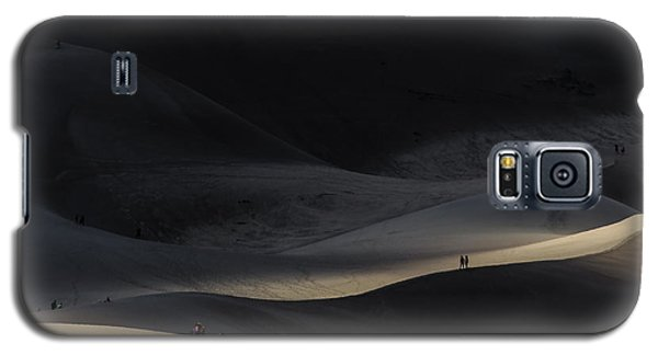 Great Sand Dunes National Park Galaxy S5 Case