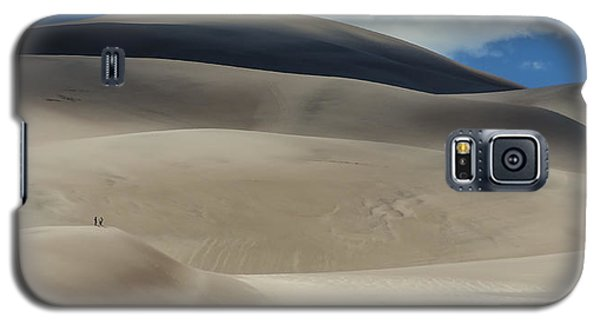 Great Sand Dunes National Park II Galaxy S5 Case