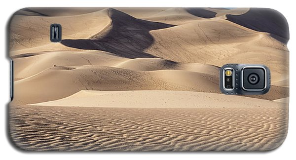 Great Sand Dunes National Park In Colorado Galaxy S5 Case
