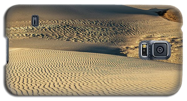 Great Sand Dunes National Park Galaxy S5 Case by Marek Uliasz