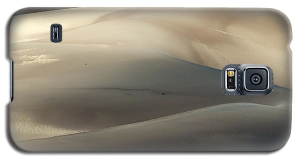 Great Sand Dunes National Park V Galaxy S5 Case