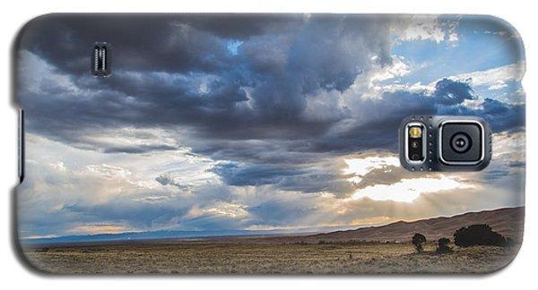 Great Sand Dunes Stormbreak Galaxy S5 Case