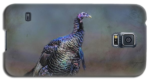 Great Smokey Turkey Galaxy S5 Case