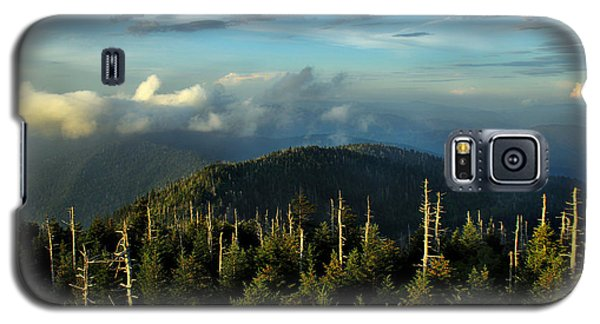 Great Smokies Galaxy S5 Case by Jessica Brawley