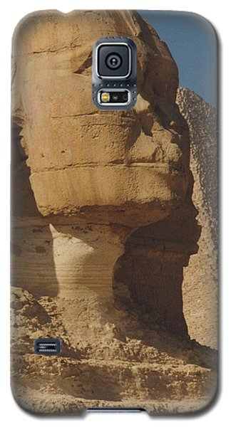 Great Sphinx Of Giza Galaxy S5 Case