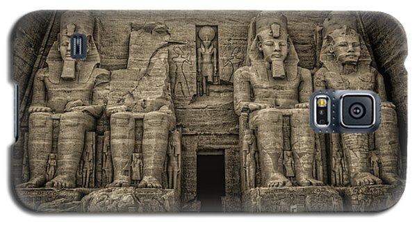 Great Temple Abu Simbel  Galaxy S5 Case