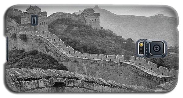 Great Wall 7, Jinshanling, 2016 Galaxy S5 Case