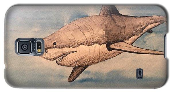 Great White Shark Galaxy S5 Case
