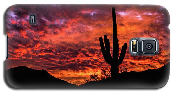 Greater Scottsdale Arizona Galaxy S5 Case
