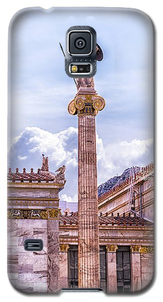 Greek God Galaxy S5 Case