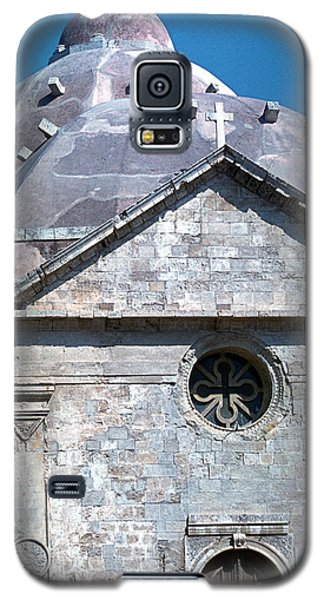 Greek Orthodox Church Galaxy S5 Case