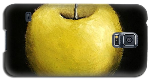 Green Apple Still Life 2.0 Galaxy S5 Case by Michelle Calkins