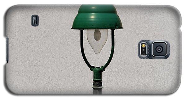 Green Bavarian Lamp Galaxy S5 Case
