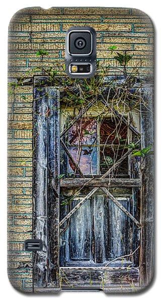 Green Door Galaxy S5 Case