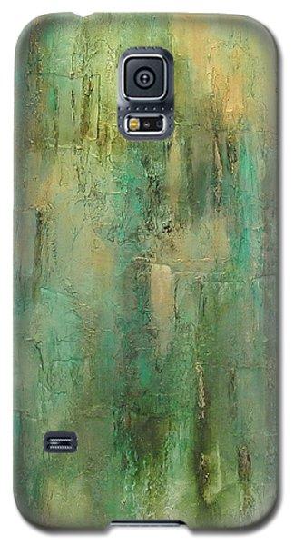 Green Envy Galaxy S5 Case