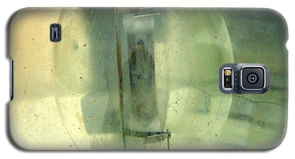 Green Lantern Galaxy S5 Case