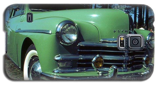 American Limousine 1957 Galaxy S5 Case