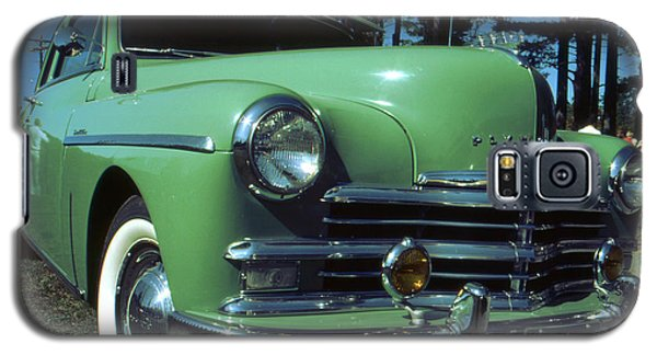 American Limousine 1957 - Historic Car Photo Galaxy S5 Case