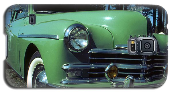 American Limousine 1957 Galaxy S5 Case
