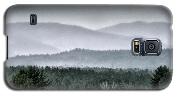 Galaxy S5 Case featuring the photograph Green Mountain National Forest - Vermont by Brendan Reals