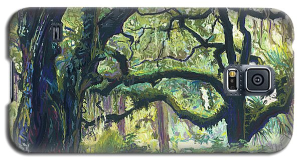 Green Oaks Galaxy S5 Case