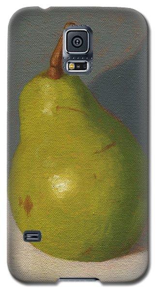 Green Pear Galaxy S5 Case