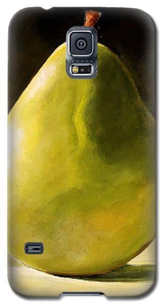 Green Pear Galaxy S5 Case