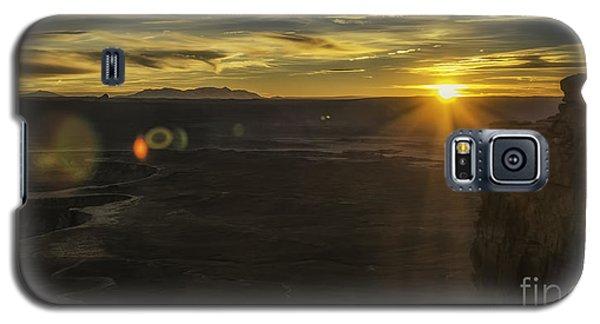 Green River Flair  Galaxy S5 Case